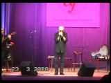 Jean-Jacques Milteau, Togliatti, Russia, 23-03-2008, part 3