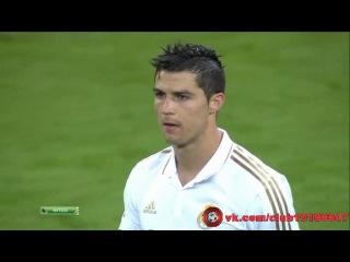 Лига Чемпионов УЕФА. 1/2 финала. 25.04.2012. Реал Мадрид - Бавария Мюнхен - 2:1 (по пенальти - 1:3). Обзор матча.