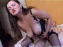 Мамка в роли госпожи ублажает раба (mature, MILF, BBW, мамки порно со зрелыми женщинами)(hotmoms 18plus)