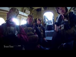 АН-2 700 Д-6 - Вот это жесть. В самолете перед первым прыжком с парашютом