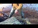 Охота на гуся 2013 2 часть. Охота