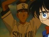 Detective Conan / Детектив Конан - 41 эпизод (озвучка Tinda)