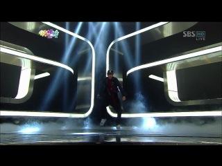 корейцы классно танцуют