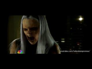 Гримм сезон 2 серия 6 промо Over My Dead Body HD