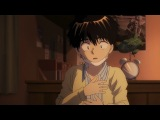 Nazo no Kanojo X / Загадочная девушка Х - 1 серия   Absurd & Silv [AniLibria.Tv]