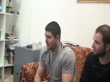 Армянину из Кисловодска Аллах открывает сердце и он принемает Ислам.Аллаху Акбар