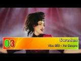 ♪ ♫ Musical European Cup ♫ ♪ 2ND SEASON | Italian Music [1/2 ФИНАЛА - 1]