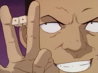 Бродяга Кэнсин / Самурай Икс / Samurai X / Rurouni Kenshin 2 серия