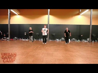 Lyle Beniga -- You've Got The Love (Choreography) -- Urban Dance Camp