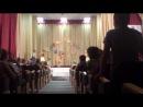 (ю-денс): власьево с танцем СТИЛЯГИ БУГИ ВУГИ
