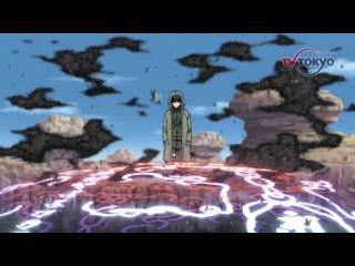 Naruto. TV−2: Shippuuden. Episode−317 [Субтитры] [Firegorn Team]