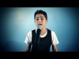 Kelly Clarkson - People Like Us - by 14yr old Aj Silva