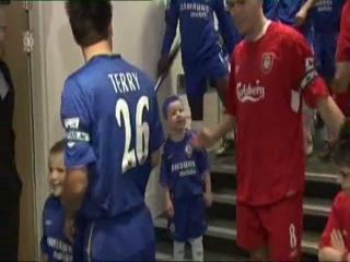 мальчик из Челси подколол капитана Ливерпуля Мемы про Челси Подпишись