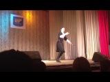 """Танец с кинжалами. Ансамбль """"ИРИСТОН-СПБ"""". 19 мая 2013г."""