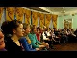 Сольный концерт Юрия Бадалла в Центральном Доме учёных 18.04.2012.