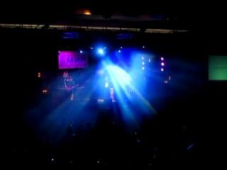 Нежность. Концерт Томаса Андерса в Сыктывкаре 26.04.2012 г.