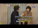БеглецыRunningMan (Ep.24  2011.01.02)  Lee KyungShil, Song EunEe (Часть 2) РУСС. САБ