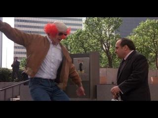 Безжалостные люди (1986) - Да что тут вообще происходит?