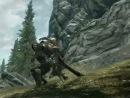 Прикол в Skyrim