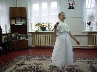 Аня Родюкова
