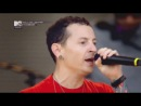 Linkin Park - Breaking The Habit (Transformers 3 Premiere 2011) HD @ Red Square