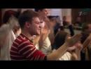 Молодежная сборная HD - Приветствие Биатлон Музыкалка КВН-2013 Премьер-лига Вторая 1 8 финала Омск