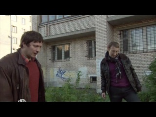 Улицы разбитых фонарей (Сезон 12, Серия 34 из 36) [2012] vipzal.tv