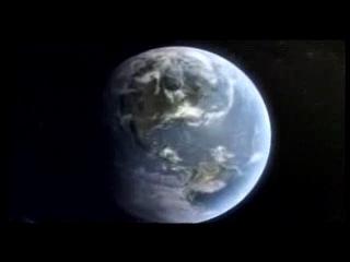 Вся правда о конце света, вид с Марса