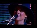 Alicia Keys - Girl On Fire (Live Le Grand Journal 2012)
