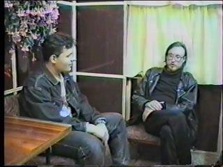 1994.11.26 Егор Летов - Норильск, ККК Арт (интервью)