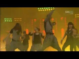 [090719] Chae Yeon Shake