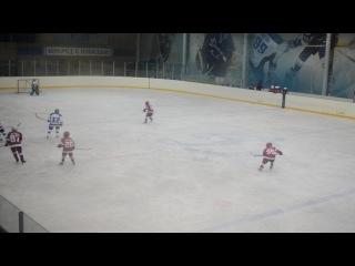 Динамо - Витязь 2002 г.р. Гол - Авершин Д.
