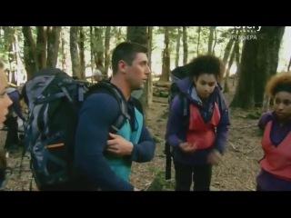 Беар Гриллс: Выбраться живым (Get Out Alive with Bear Grylls) 1 сезон 1 серия