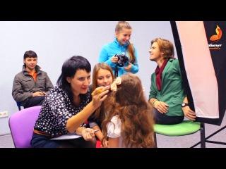 13 ноября - кастинг детей в модельное агенство Абилит