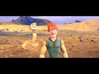 Тор: Легенда викингов (2011)