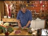 Кухня с Сержем Марковичем