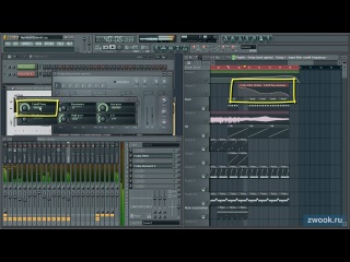 Видеокурс по FL Studio. Урок 7