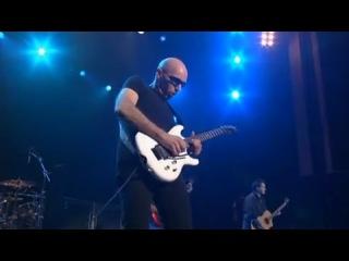 5 августа 2012 года в фестивале G3 примут участие Джо Сатриани, Стив Вай и Стив Морс