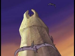 Затерянный мир. Остров динозавров (2002)