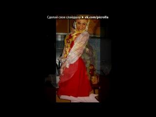 «Улечка♥» под музыку Christina Aguilera - You Lost Me(джаз-модерн). Picrolla
