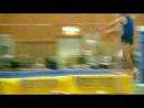 Stefan Holm 2.10m (Перешагивание)