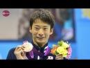KYODO NEWS Медалисты Олимпиады в Лондоне 2012 слайд шоу ч 1
