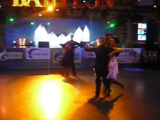 Танго страсти и карнавальная ночь,26.05.2013
