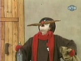 Каламбур -Деревня Дураков.(22.серия).1998.DivX.TVRip