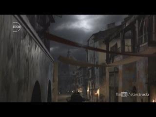 Демоны да Винчи / Da Vinci's Demons.1 сезон.4 серия.Промо (Озвучка AltPro) [HD]
