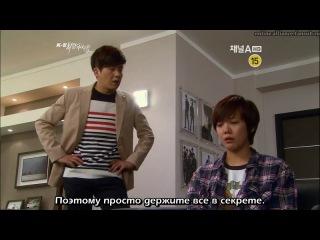 К-поп: школа выживания / Strongest K-pop Survival (02/16)