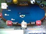 Турнир в PokerStars на деньги Мой Royal Flesh