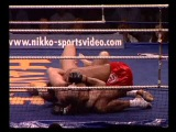 Alistair Overeem vs Vesa Vuori 2H2H - 2 Hot 2 Handle Germany