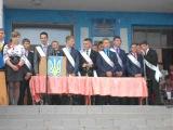 випускний 2013 Острожецький НВК