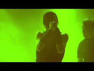 Seigmen - Hjernen Er Alene Live Featr. Lars Lillo-Stenberg